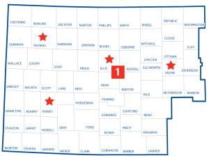 Child Care Aware of Kansas Region One Area