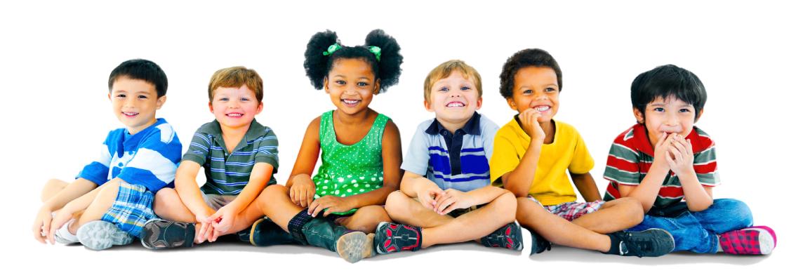 Children sitting