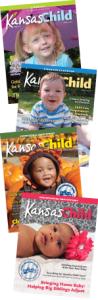 Kansas Child Images