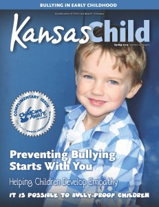 2013 Kansas Child Magazine