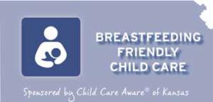 Breastfeeding Friendly Child Care