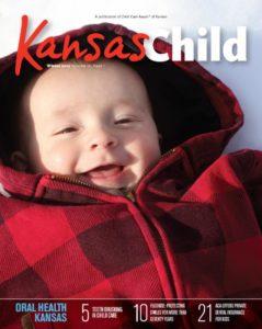 Kansas Child Winter 2017