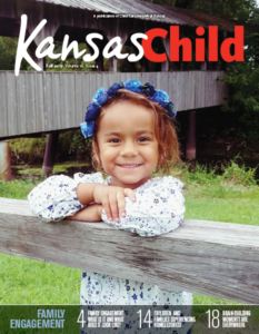 Kansas Child