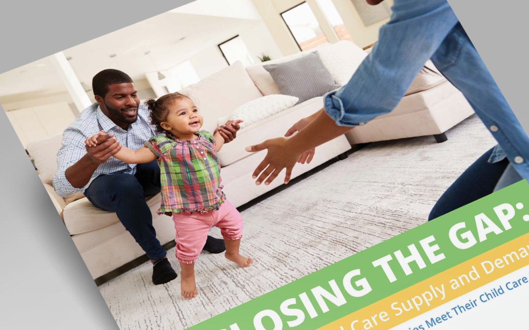 Closing the Gap: How CCR&Rs Can Help Communities Meet Their Child Care Supply and Demand Needs